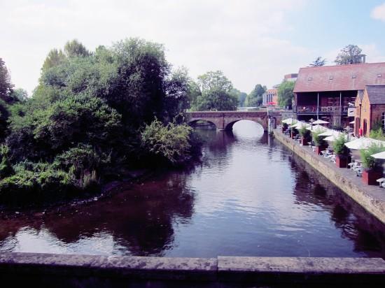 13 - Stratford