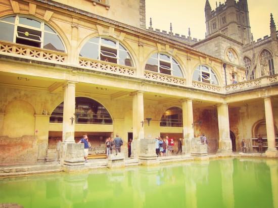 19 - More Bath