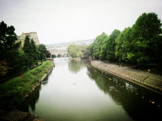 22 - Bath River