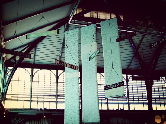 26 - London Transport Museum