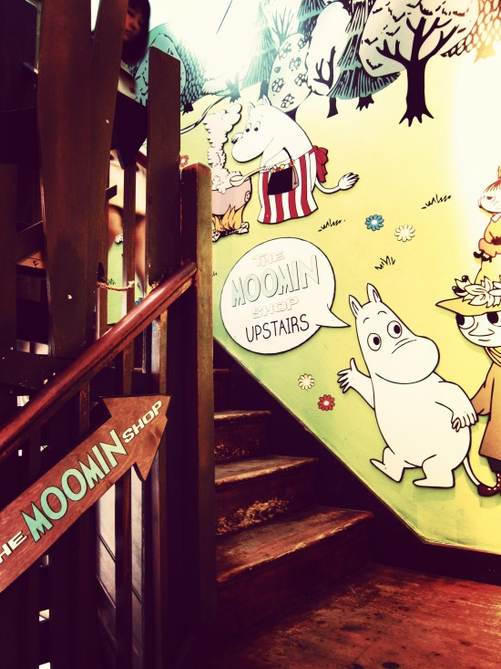29 - Moomin