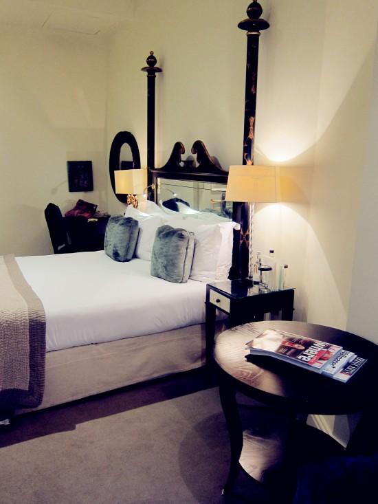 4 - The Kensington Hotel